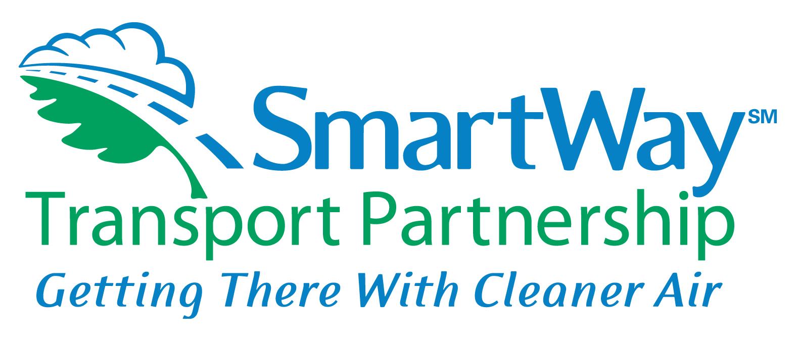 smartway clean air logo
